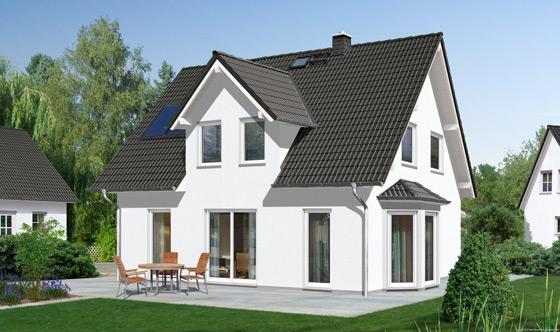 brand eins: Deutsches Haus – Artikel über Town & Country Haus