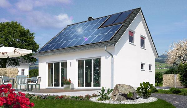 Erneuerbare Energien beim Heizen auf dem Vormarsch