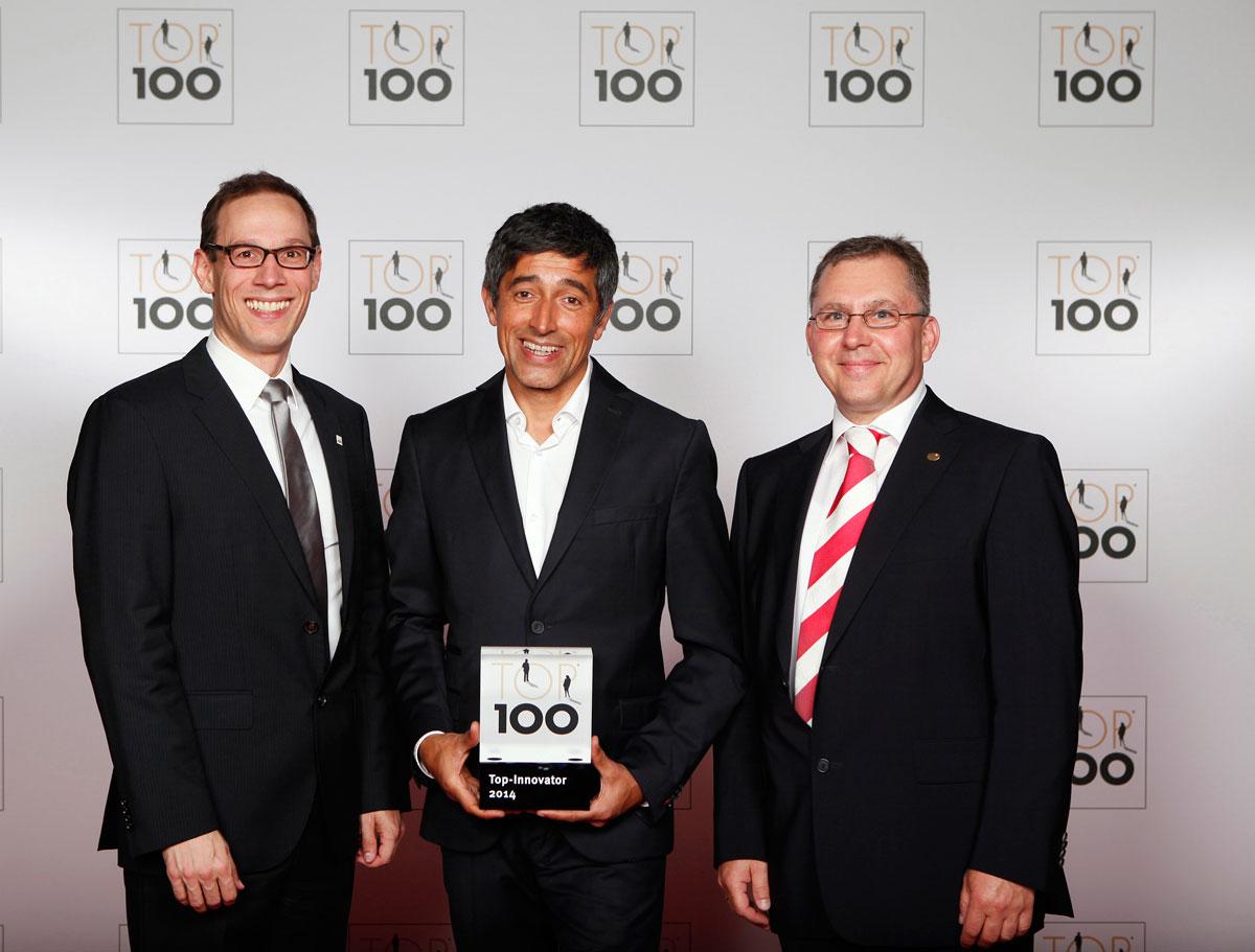Town & Country Haus als Top-Innovator ausgezeichnet