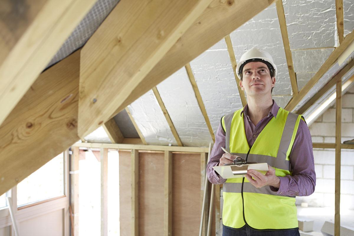 Tipp vom Baurechtsexperten: Keine Bauabnahme ohne unabhängige Qualitätskontrolle