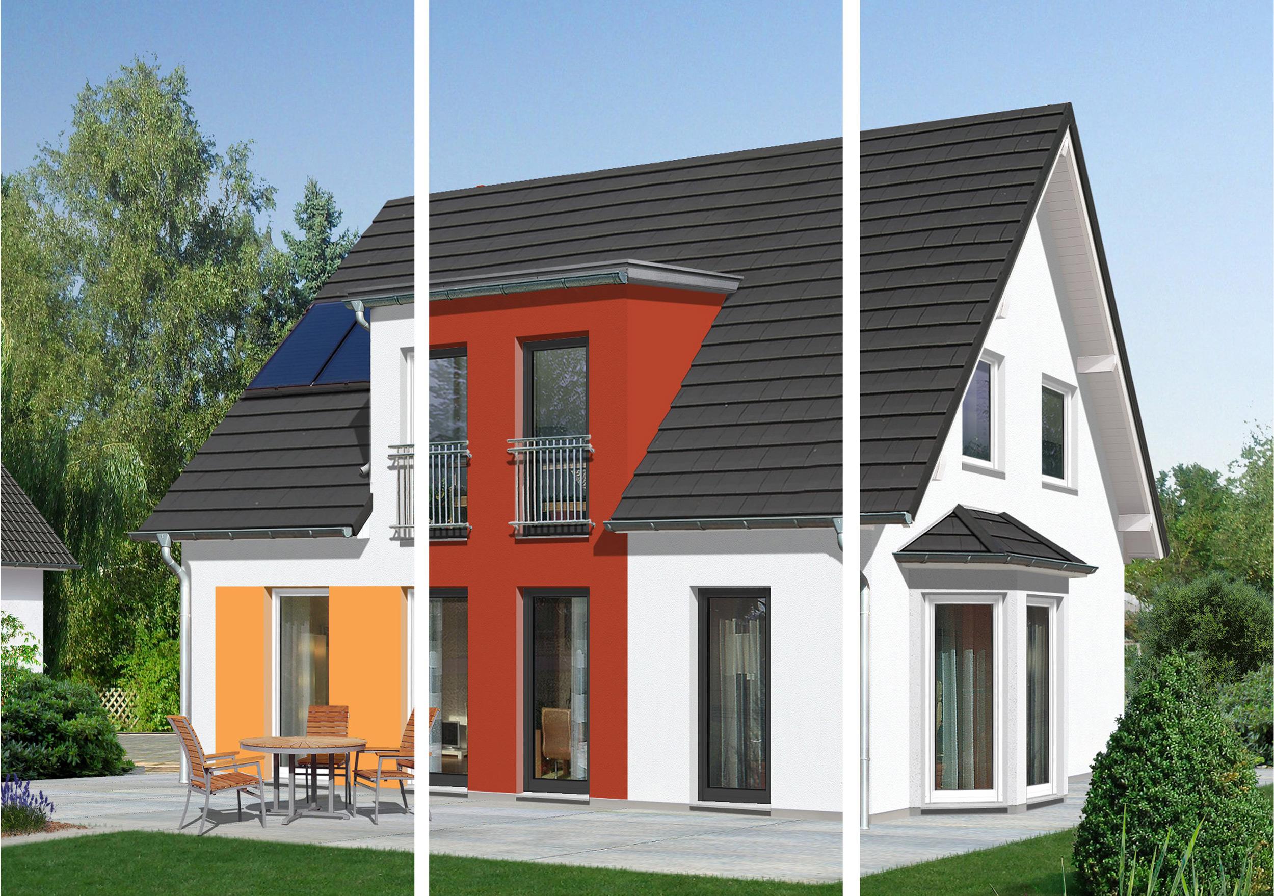 Weniger Baugenehmigungen bei Einfamilienhäusern: Town & Country Haus verkauft auch im Jahr 2014 mehr als 3.000 Massivhäuser