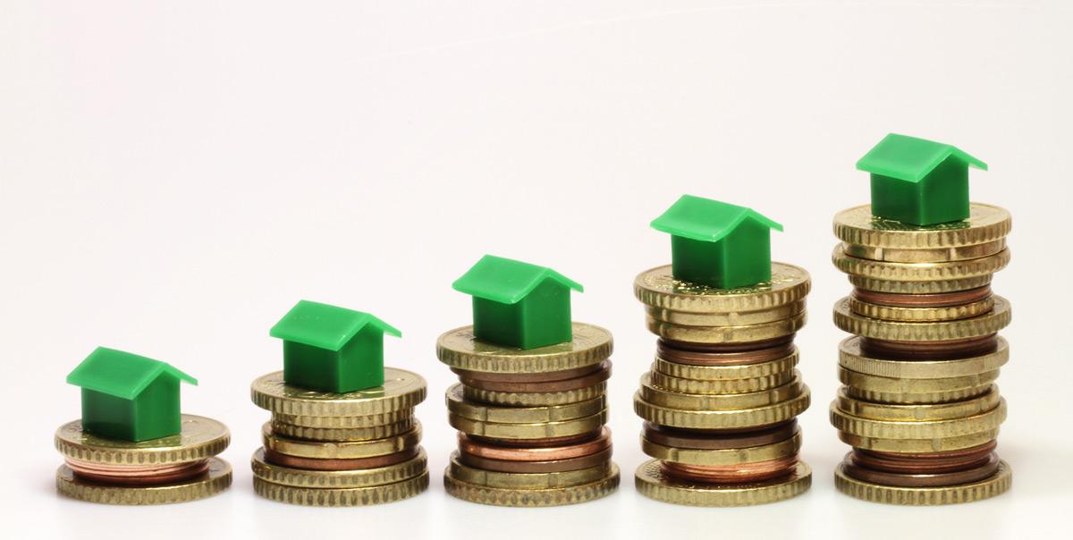 Hohe Grunderwerbsteuersätze – So bleibt der Hausbau bezahlbar