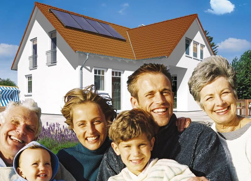 Vorzugsmiete für Verwandte – Darauf müssen Massivhaus-Eigentümer achten