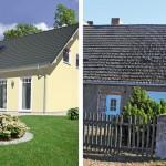 Haus lieber neu bauen: Gebrauchte Immobilien weniger gefragt