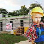 Richtigen Baupartner finden: Vertrauen beim Hausbau statt böse Fallstricke