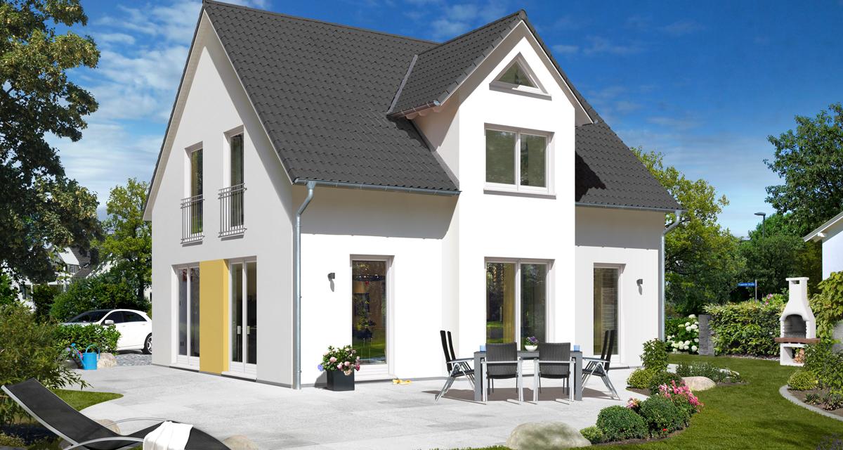 Massivhaus bauen: Bauherren bevorzugen das Einfamilienhaus