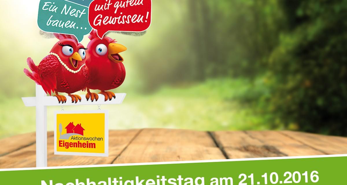 """""""Unsere Vögel – Unsere Freunde"""" – Mehr als 100 Entdecker-Pakete verlost"""