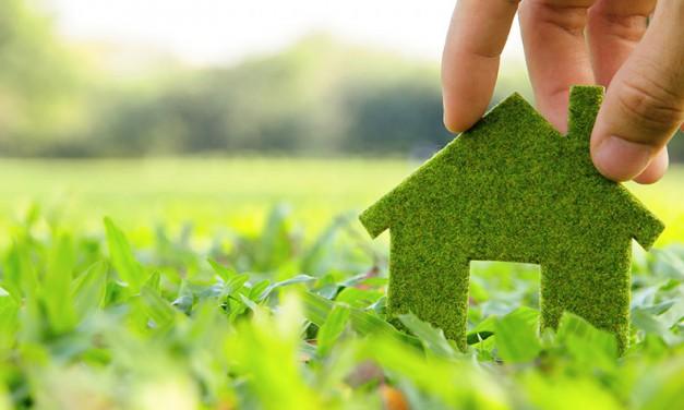 Regenerative Energien bei Neubauten die Nummer eins