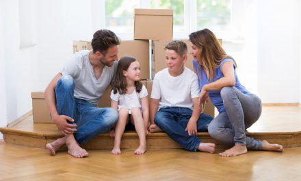 Town & Country-Verbrauchertipp: So hilft das Finanzamt beim Umzug ins Massivhaus