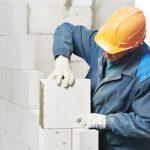 Trotz Hightech: Hausbau ist und bleibt Handwerk