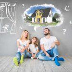 Den Hausbau vorausschauend planen