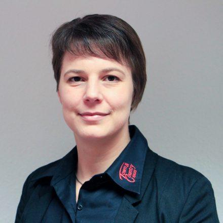 Annika Levin