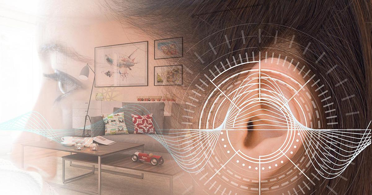 Akustischer Wohnkomfort – wie das Zuhause zum Ruhepol oder Klangerlebnis wird