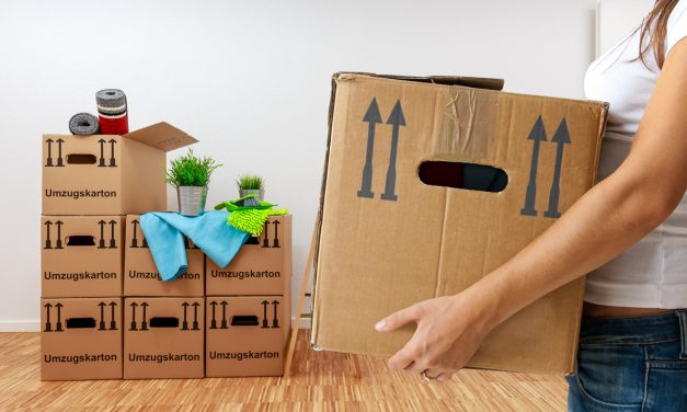 Wichtigste Tipps für den Umzug ins Eigenheim