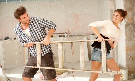 Was kann man handwerklich im Haus selbst erledigen?