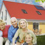 Massivhaus als Zweifamilienhaus bauen