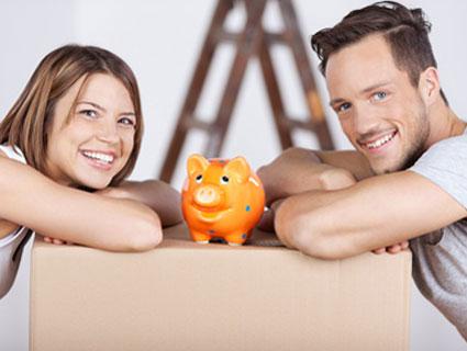 Noch niedrigere Zinsen im KfW-Wohneigentumsprogramm