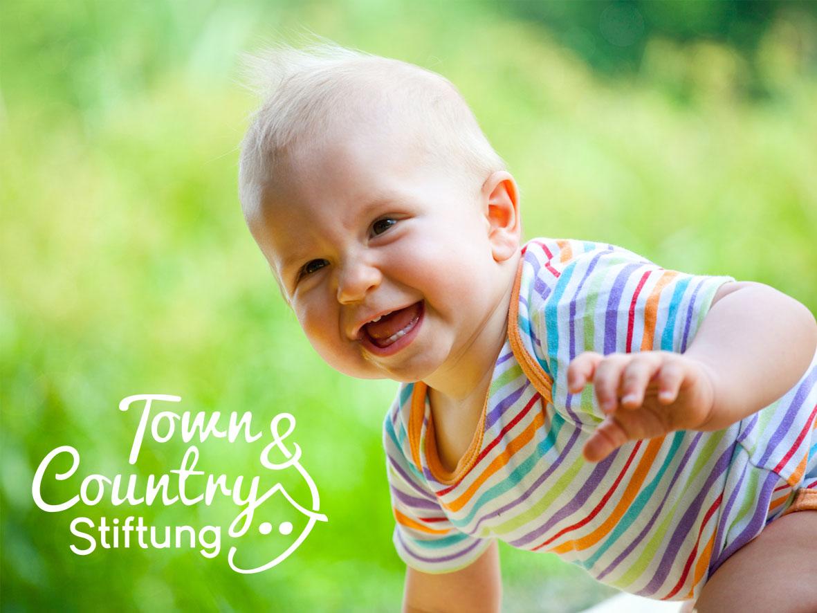Die Town & Country Haus Stiftung – Rasche Hilfe für Bauherren in Not