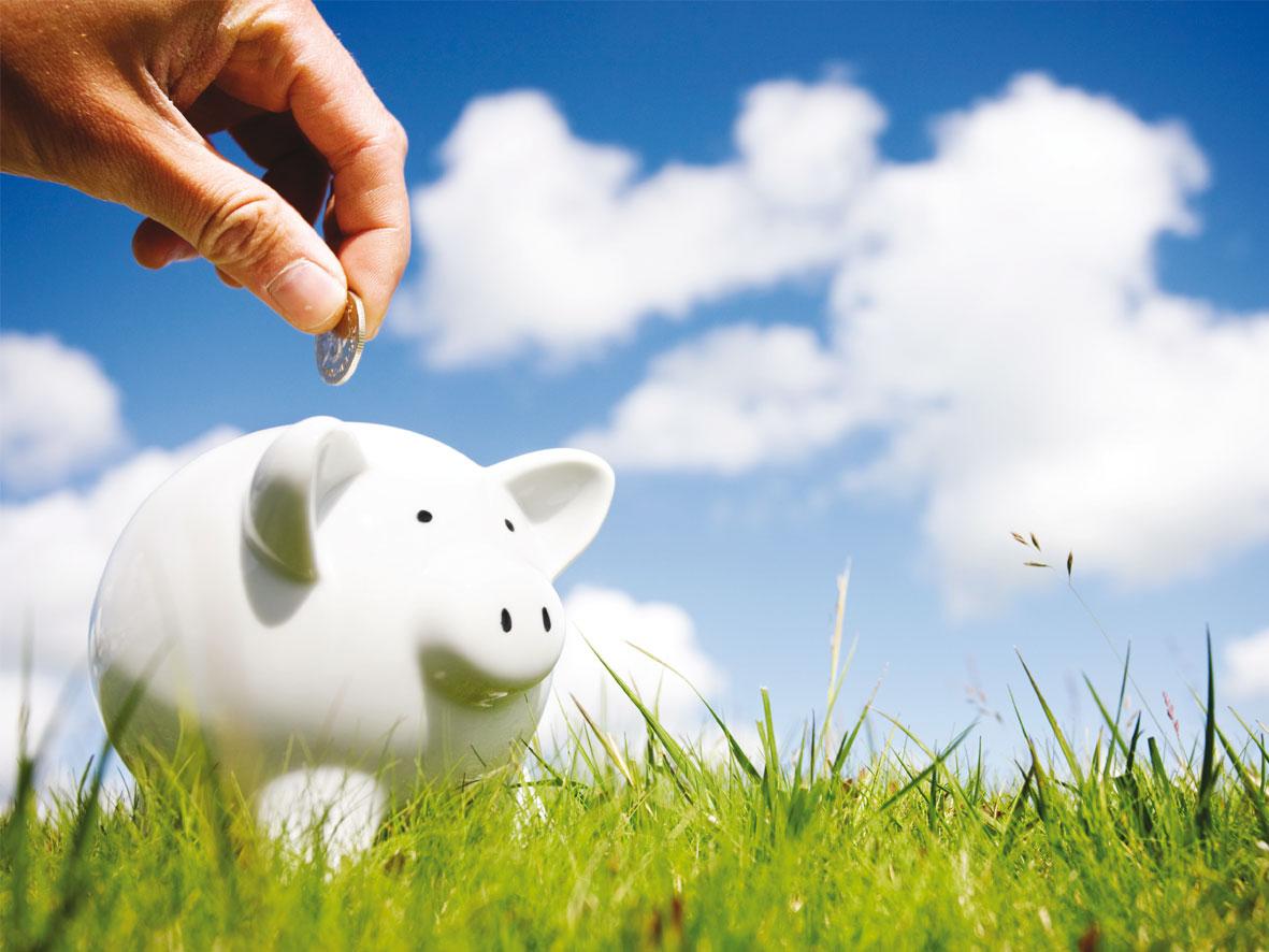 Solide Baufinanzierung als Grundlage für das Traumhaus