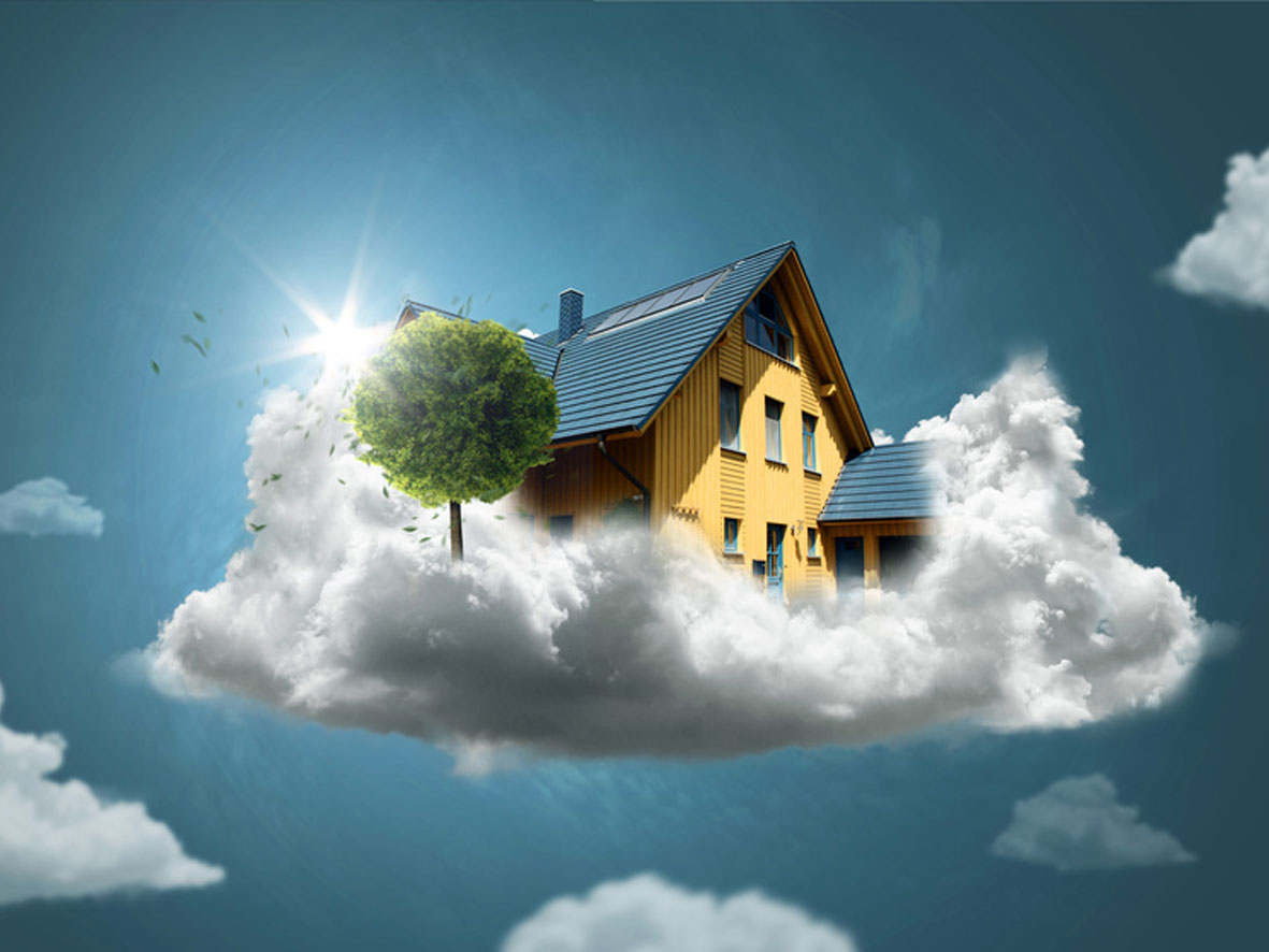 Massivhaus mit variablem Hypotheken-Darlehen finanzieren: verlockend und riskant zugleich