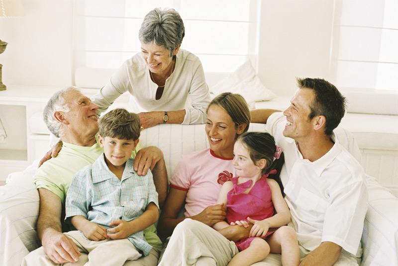 Zusammen ist man weniger allein: Mehrgenerationenhäuser sind immer gefragter