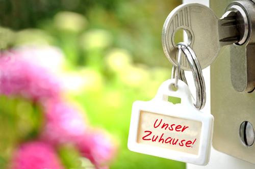 Eigenheimfinanzierung auch für Normalverdiener möglich