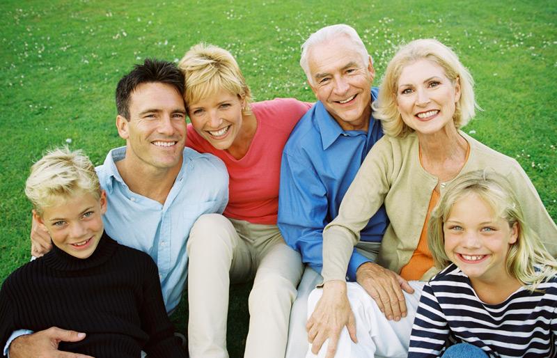 Alternative Wohnkonzepte – Der Drei-Generationen-Haushalt