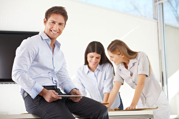 Erfolgreich selbstständig: Welche Firmengründungen die KfW unterstützt