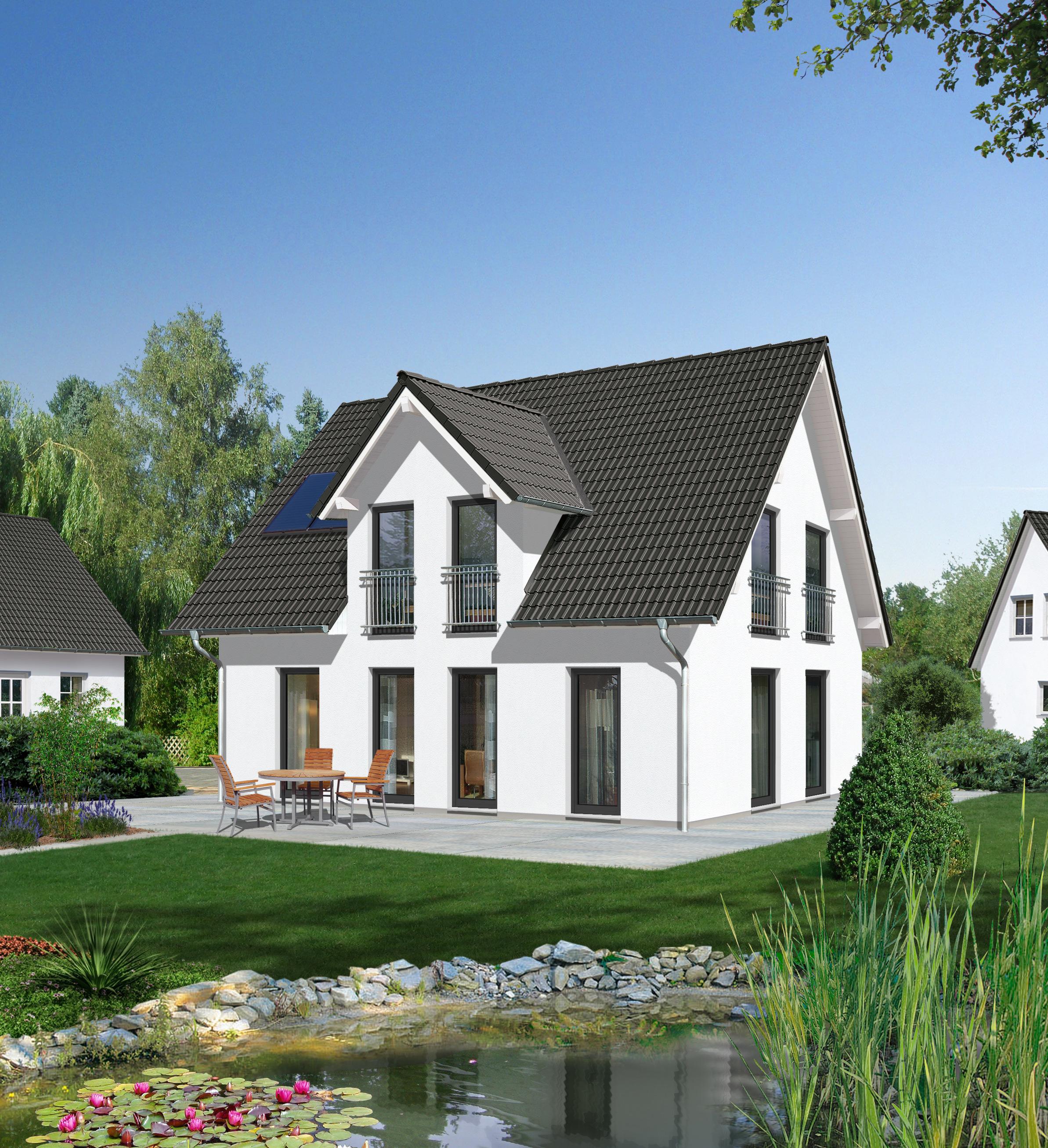 RTL-Rückwärtsauktion: Eigenheim von Town & Country Haus im Wert von 250.000 Euro gewinnen!