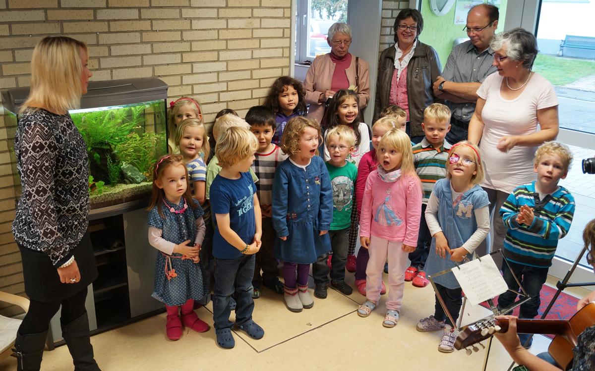 Die Welt der Fische erleben – Projekt WasserWelten startet in Hennef!