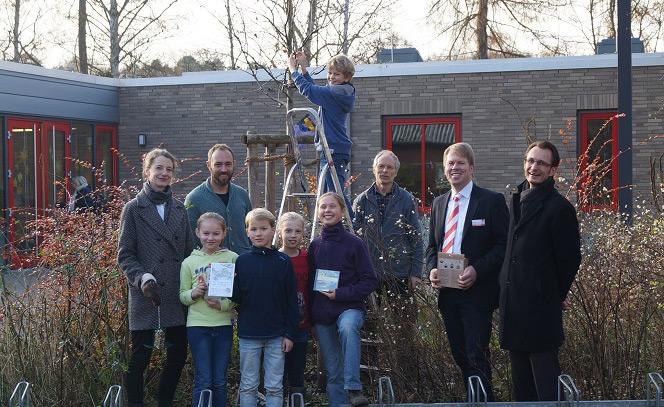 Town & Country Partner unterstützen Nachhaltigkeitsprojekte in Ihrer Region