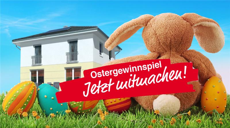Der Osterkalender von Town & Country Haus – Mitmachen und gewinnen!