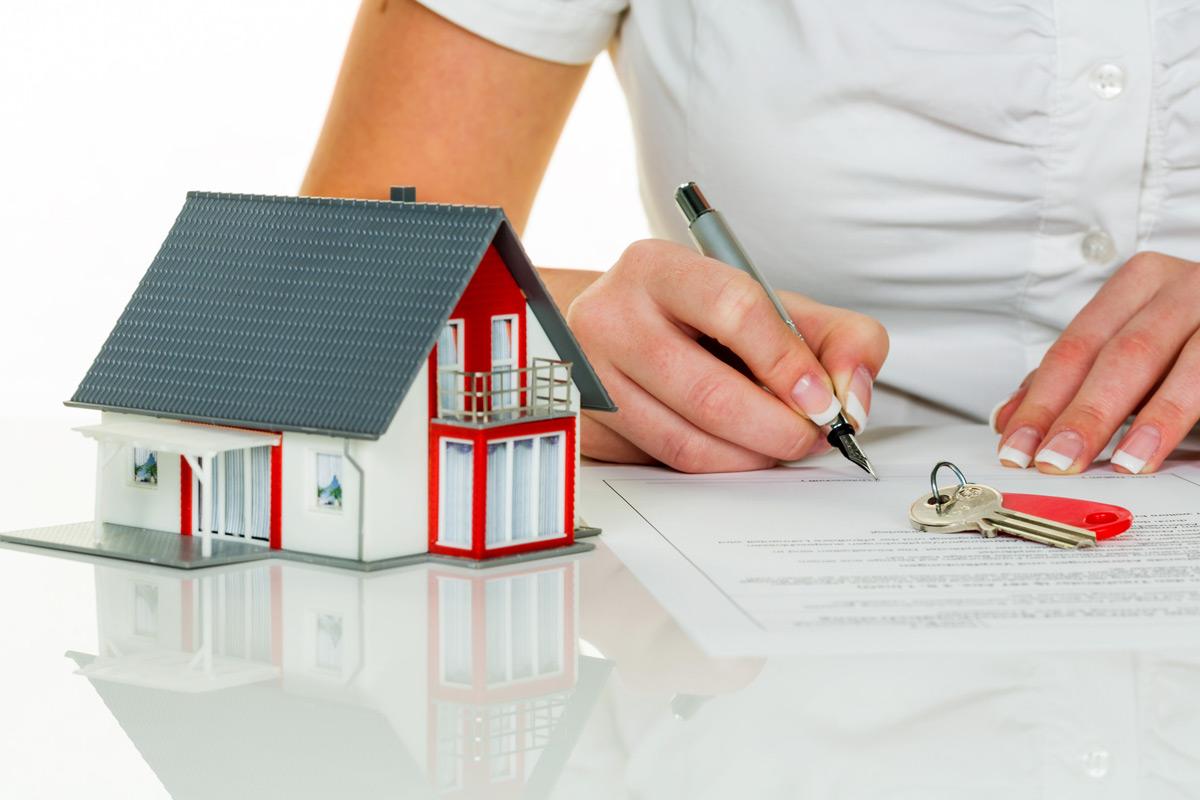 Hausbau auf Nummer sicher mit der Bauherrenbürgschaft