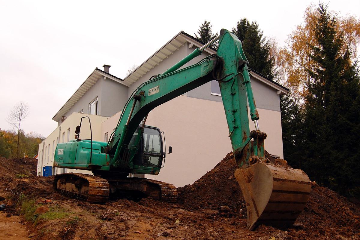 Hausbau-Tipp: Unbedingt ein Baugrundgutachten erstellen!