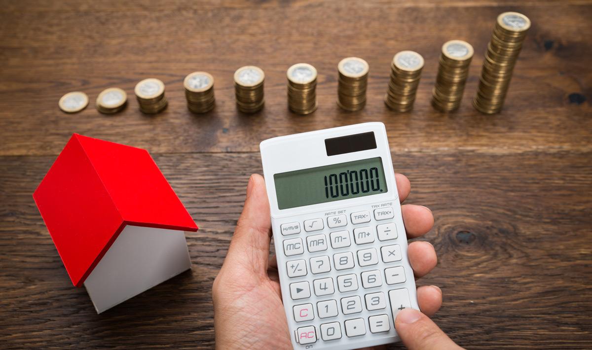 Restschuldversicherung beim Hausbau: Schutz für den Ernstfall