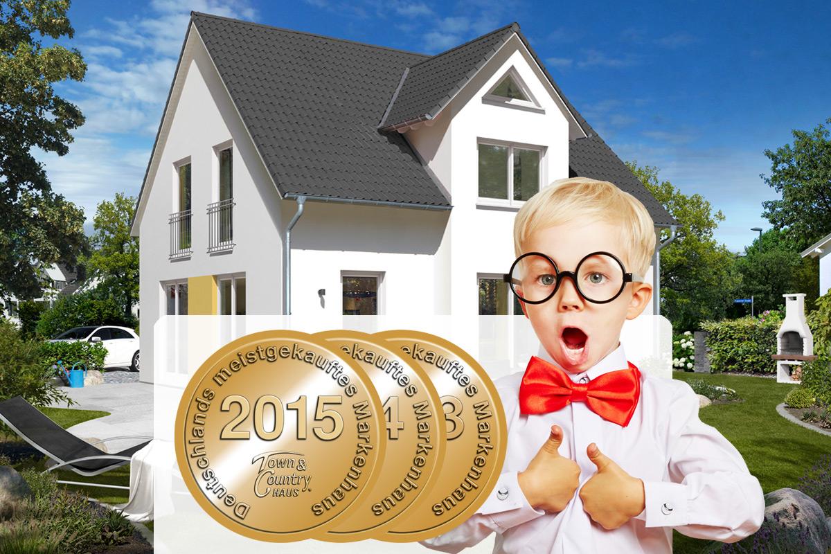 2015 das beste Jahr in der Firmengeschichte