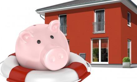Lastenzuschuss: So profitieren Haus-Eigentümer bei finanziellen Problemen