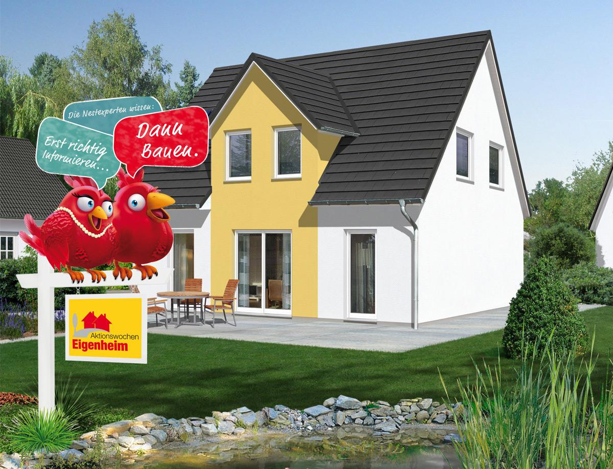 aktionswochen eigenheim vom 9 bis 18 april 2016. Black Bedroom Furniture Sets. Home Design Ideas