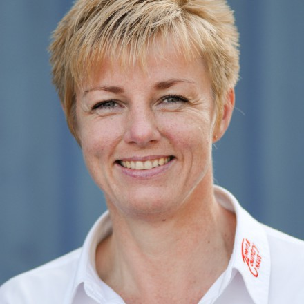 Karin Poppe