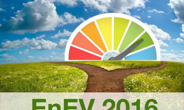 Hausbau und Umweltschutz