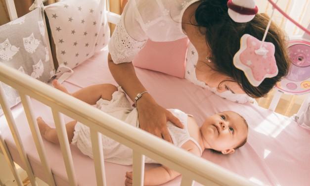 Das erste Baby – Was gehört ins Babyzimmer?