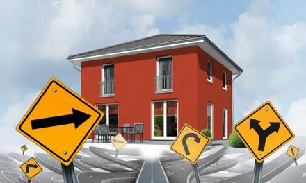 Den richtigen Baupartner für den Hausbau finden