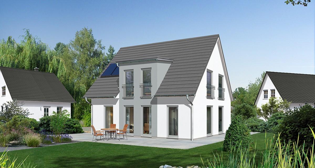 Town & Country Haus Report Bauen & Wohnen
