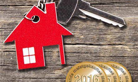 Town & Country Haus: Geschäftsjahr 2016 auf Rekordniveau