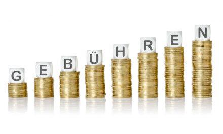 Town & Country-Verbrauchertipp: Kommunale Gebühren und Beiträge-Bescheide prüfen