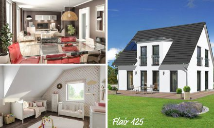 Hausbau-Erfahrung von der Planung bis zum Baubeginn