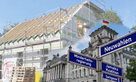 Wohneigentumsförderung: Was die neue Regierungskoalition bald tun sollte