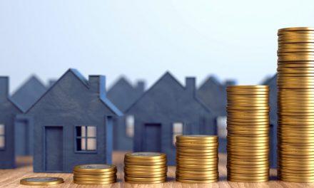 Langfristige Darlehen sichern günstige Hausfinanzierung
