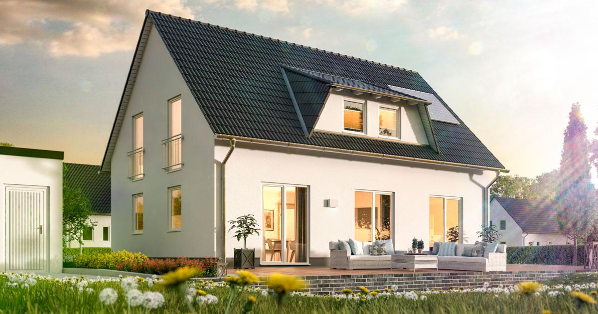 hausbau auf dem land landhaus 142 blog blog von town und country haus. Black Bedroom Furniture Sets. Home Design Ideas