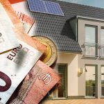 Tiefstzinsen für Hausbau ohne Eigenkapital nutzen